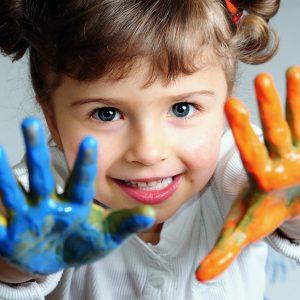 montessori toddler program