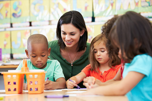 How to Instill a Love of Learning in Your Children in the ...