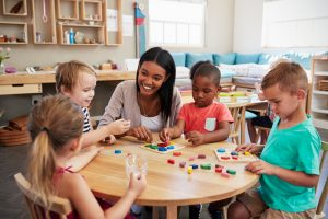 What is Montessori's Approach to Early Childhood Education?