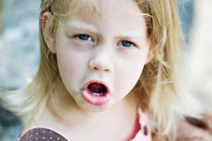 How to Deal with Annoying Toddler Behavior