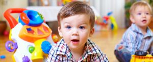 Creative Learning Activities for Toddlers